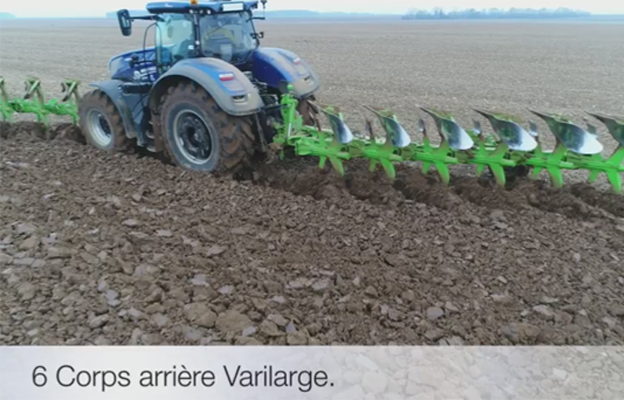 Video Labour d'hiver 2016